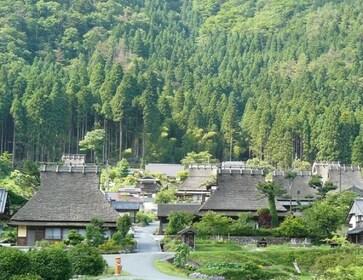 Houses in Osaka