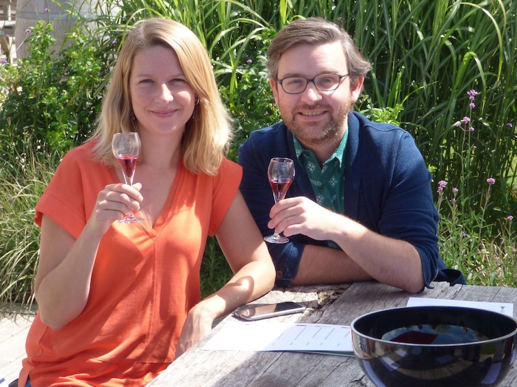 Show item 3 of 10. Exclusive Private English Wine Tour with Pub Lunch