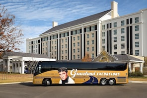 Elvis Presley's Graceland Excursions Tupelo Tour plus lunch