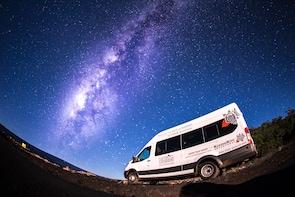 Maunakea Stellar Explorer From Hilo