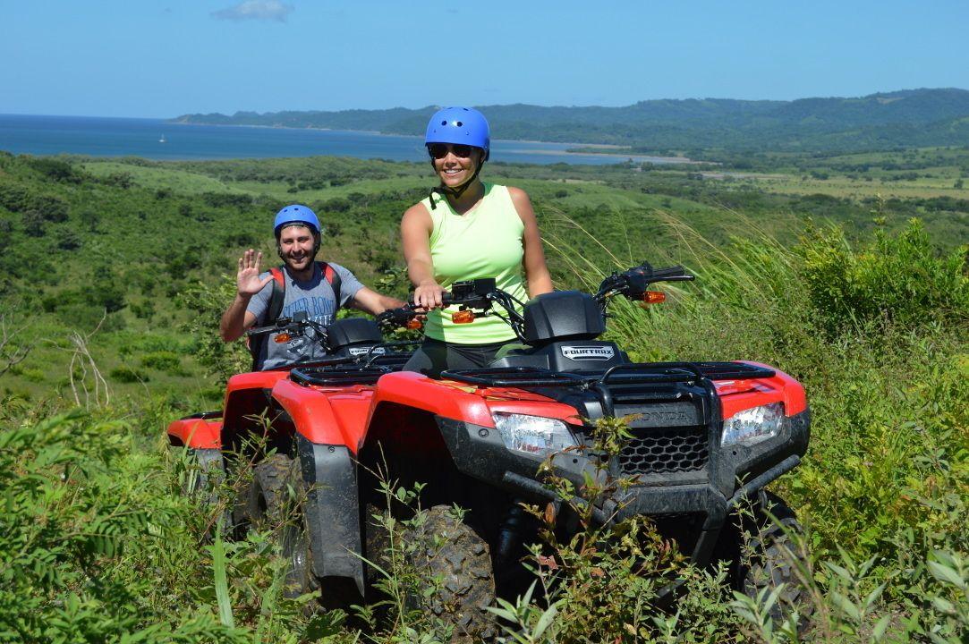 ATV Mountain Adventure