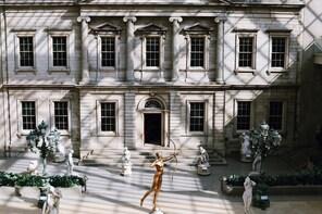 Metropolitan Museum of ArtPRIVATEGuided Museum Tour