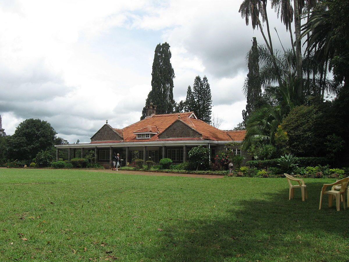 Full Day Nairobi National Park tour