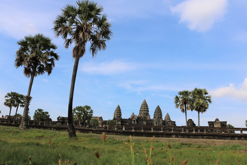 Show item 4 of 19. Best Temples in One Day with Sunset - Small Group Tour
