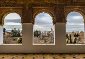 Alhambra Premium Small group