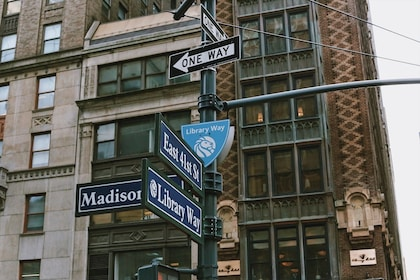 Midtown Manhattan History and Architecture Guided Walking Tour New York City Semi-Private Tour Private Tour Babylon Tours17.JPG