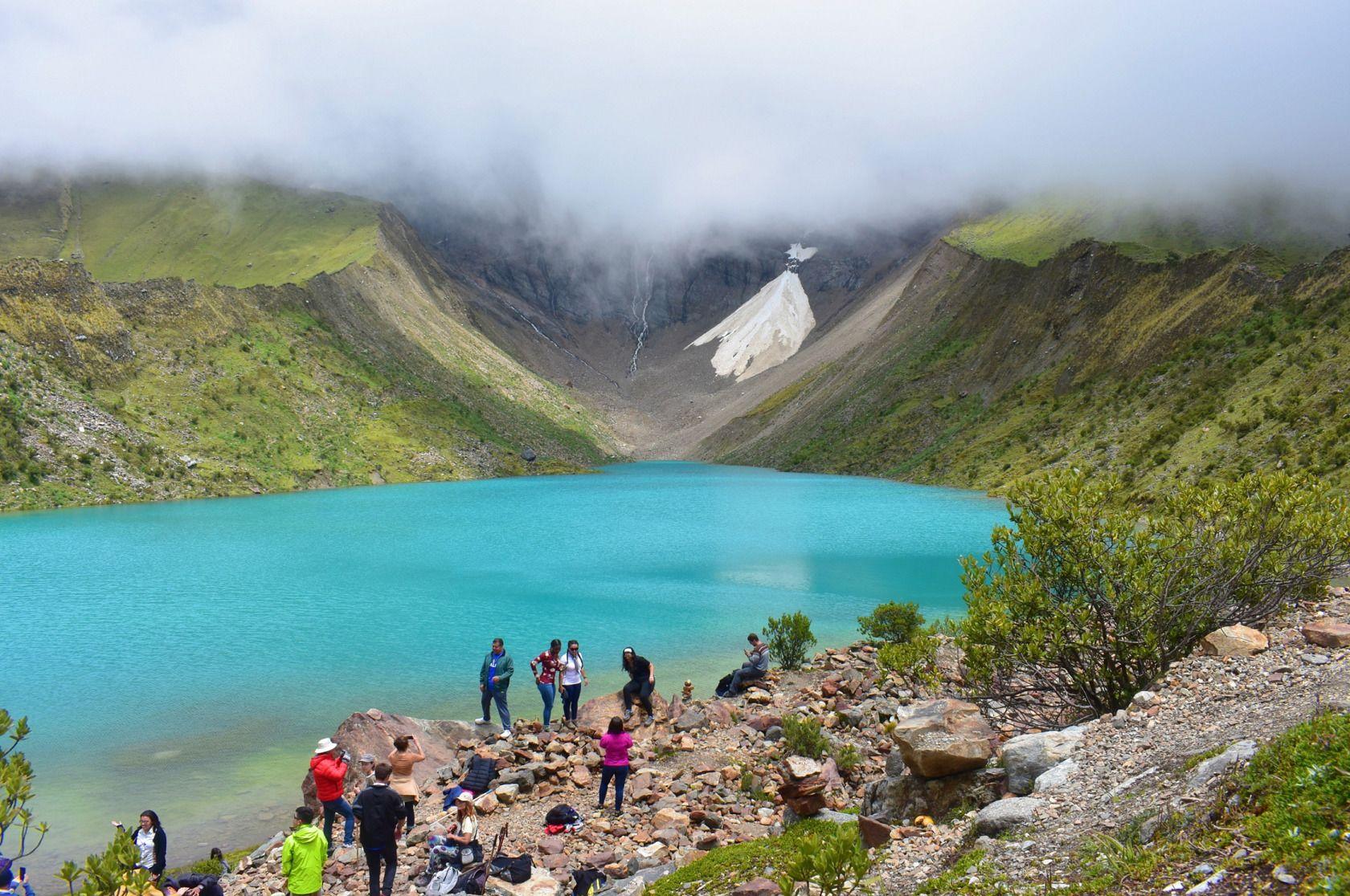 Humantay Lake Full-Day Tour