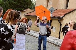 Führung durch die Altstadt und die jüdische Stadt