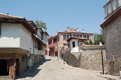 Village in Koprivshtitsa