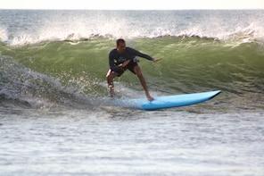 3 Day Tamarindo Costa Rica Surf Camp