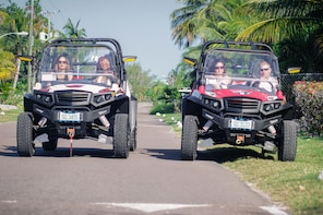 Island Jeep Tour of Nassau