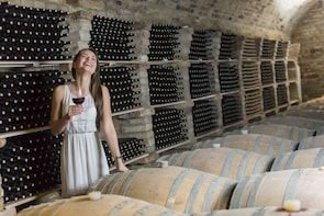Montepulciano: Exclusive Nobile Wine Tour