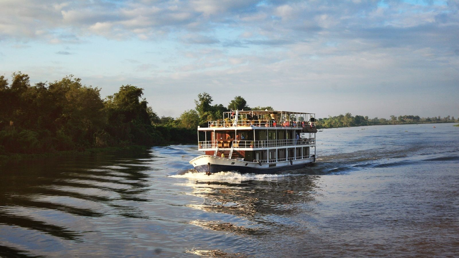 My Tho and Ben Tre Full-day Boat Trip