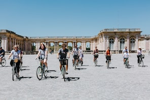 The Versailles Bike Tour w/ Palace Included
