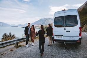 Small Group - Glenorchy & Paradise Explorer Tour