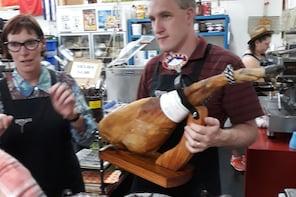 A Taste Of Wellington Food Tour