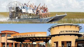 df95d466ca3a Everglades and Outlet Shopping Full-Day Tour - Minneapolis - St ...