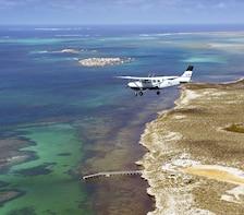 Abrolhos Island Discovery Tour