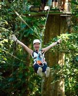 Zip-line Canopy Tour