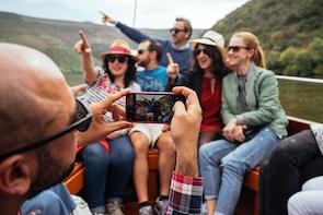 Private Day Tour through the Douro Valley