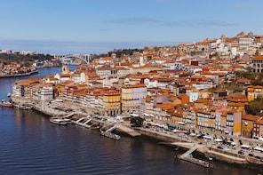 Porto Private Highlights & Hidden Gems Tour