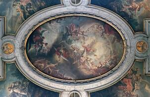Scuola Grande San Giovanni Evangelista – lippu