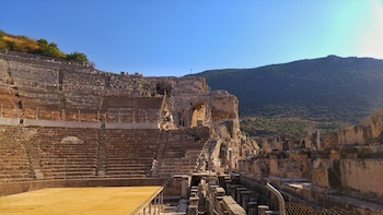 Ephesus and Sirince Shore Excursion - Private Half Day