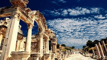 Private Full Day Tour - Ancient Ephesus,St.John,Virgin Mary