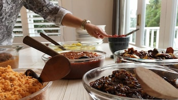 Private Full Day: Ephesus and Turkish Cooking Experience