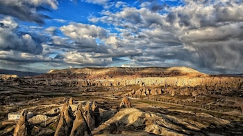 Full Day Highlights of Cappadocia - Small Size Group