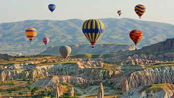 Full Day Best of Cappadocia - Small Size Group