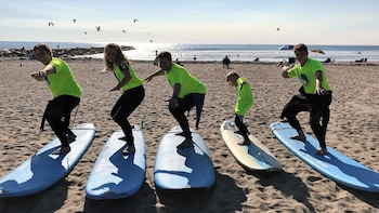 2-Hour Surfing Lesson, A Must Do San Diego Experience!