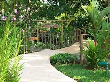 Botanical Gardens in Liberia
