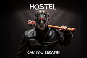 The Hostel Interactive Escape Room in Northfield, NJ