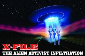 The XFILE Interactive Escape Room in Northfield, NJ