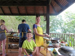 Lanta Thai Cookery School