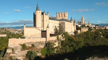 Segovia and Toledo with Cathedral and Alcazar Access