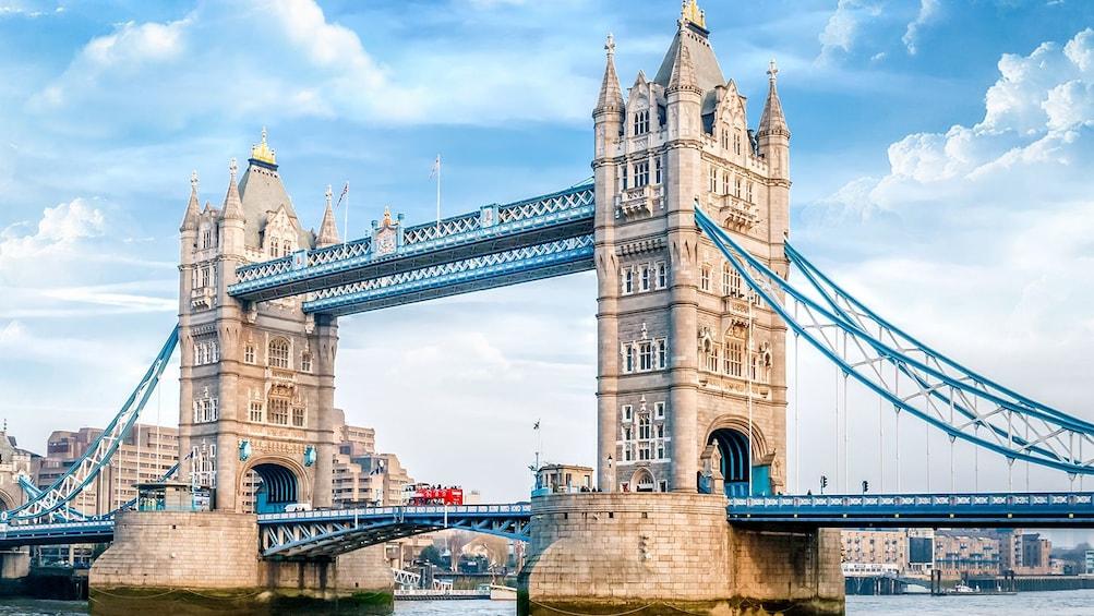 正在顯示第 4 張相片,共 10 張。 London Explorer Pass: Pick 3, 4, 5 or 7 Tours & Attractions