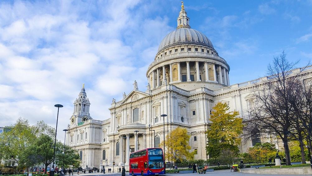 正在顯示第 5 張相片,共 10 張。 London Explorer Pass: Pick 3, 4, 5 or 7 Tours & Attractions