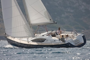 Solent Champagne Sail with Lunch or Dinner