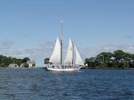 Appledore II Windjammer Classic Day Sail
