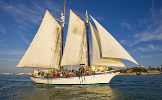 Appledore II Windjammer Classic Sunset Sail