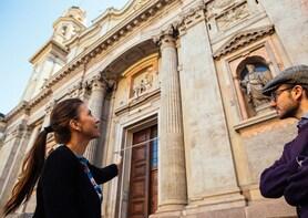 Milan's Skip-the-Line Duomo Private Tour