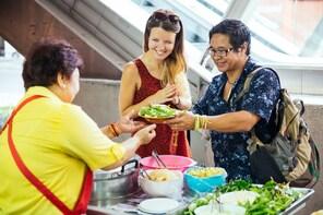 Gordon Ramsey's Thai Food Private Tour with 10 Tastings