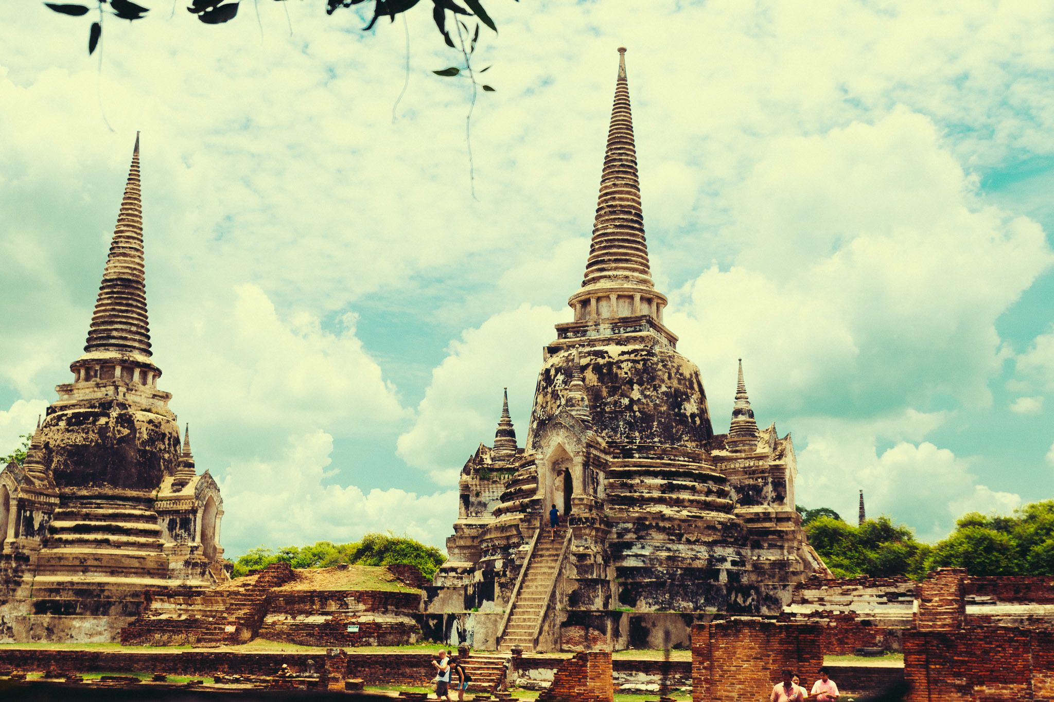 Private Ayutthaya Day Trip with a Local