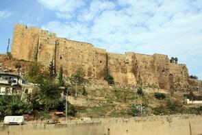 Tripoli and Batroun