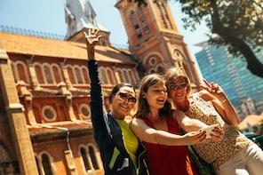 Ho Chi Minh City Highlights & Hidden Gems Private Tour
