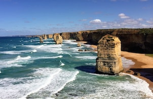 Great Ocean Road Reverse Itinerary Small Groups Tour