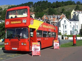 Llandudno Hop-On Hop-Off Bus Tour