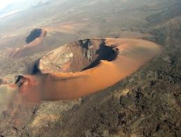 Timanfaya National Park and La Geria